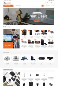 exporthub store website