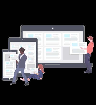 website requirement gathering