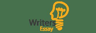 Writers-essays-logo