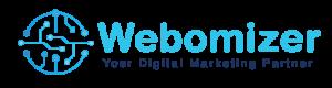 Webomizer Logo